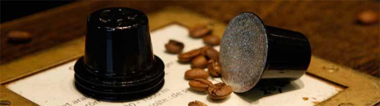 1 Avec Capsulin, les torréfacteurs français sinvitent dans votre machine Nespresso