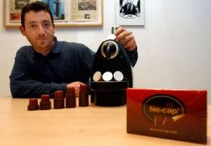 IVANSIERRA6095 300x208 Des capsules vides pour casser le monopole de Nespresso : Ne cap
