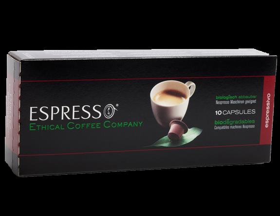 compatible nespresso