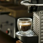 Une crème digne d'un Nespresso