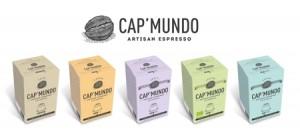 Capmundo nespresso compatible